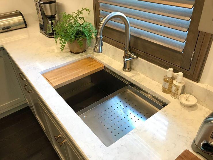 good plumbing fixtures aren\'t cheap...but good design is always worth it